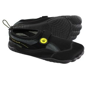 Body Glove  Men's Seek Black & Yellow Water Shoe